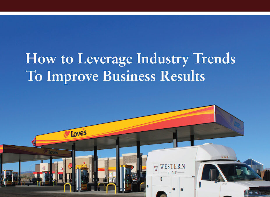 e-Book: How to Leverage Industry Trends to Improve Business Results